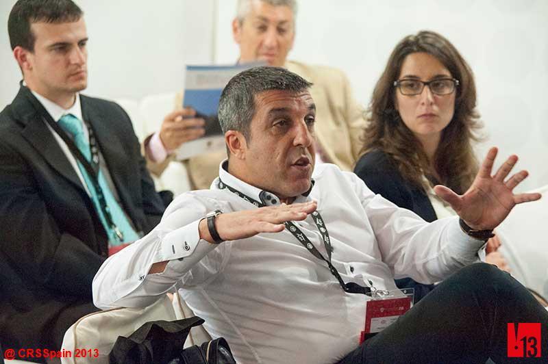Angel Gil Martin en AGM Proyectos inmobiliarios
