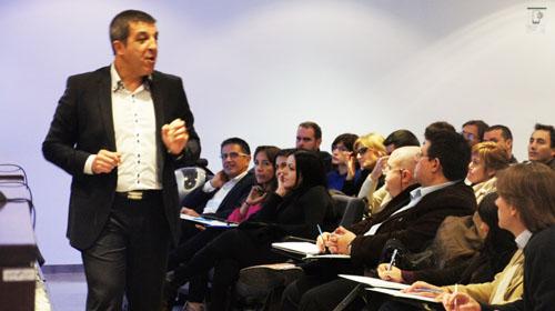 Servicios de Ángel Gil Martin