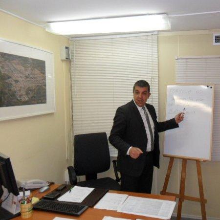 Angel Gil Martín de AGM Proyectos Inmobiliarios