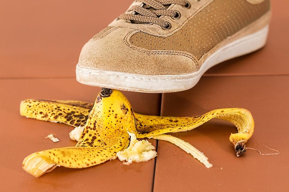 Los tres errores mas comunes en los agentes inmobiliarios
