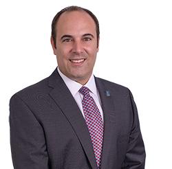 Hernan Bustos