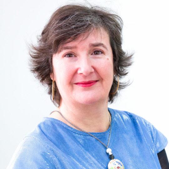 Cristina Garcés – Paravivir