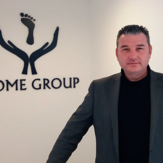 Xabi – Home Group