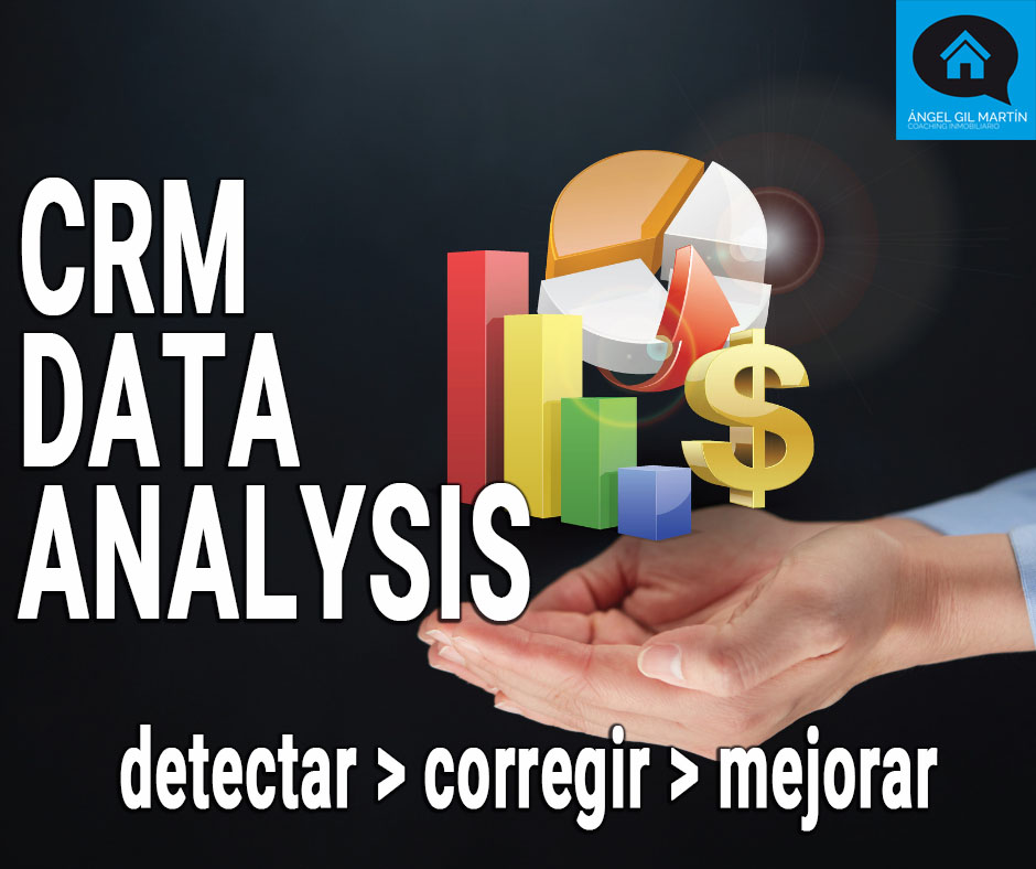 CRM DATA ANALYSIS